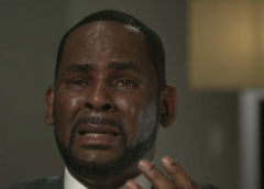 R. Kelly lashes back at abuse allegations in impassioned interview