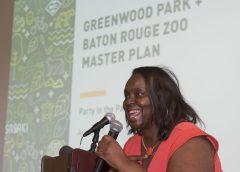 North Baton Rouge Sen. Regina Barrow faces Gary Chambers in reelection bid