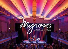 MYRON'S CABARET JAZZ